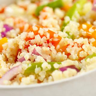 Amaranth Salad Recipes.