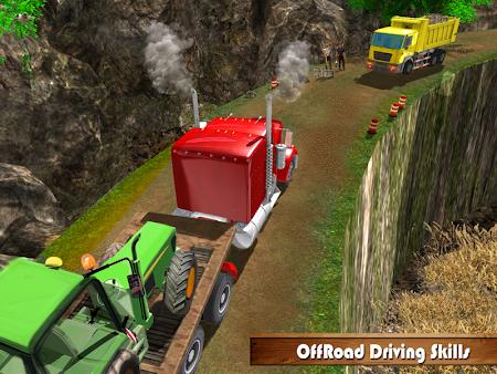 Farming Tractor Simulator 2016 1.1.2 screenshot 721810