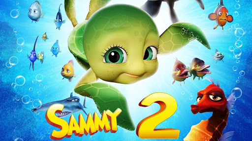 Image result for SAMMY 2: ESCAPE FROM PARADISE