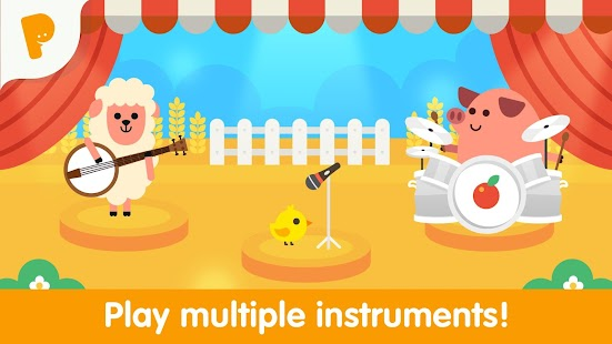Animal Sounds for Toddlers- screenshot thumbnail