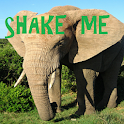 Elephant SHAKE and Change LWP icon