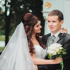 Wedding photographer Aleksandra Tetereva (alexsemfoxxy). Photo of 07.02.2016