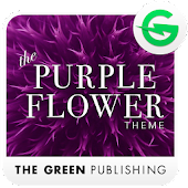 PurpleFlower for Xperia™