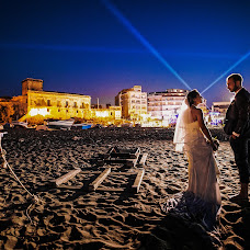 Wedding photographer Carmelo Ucchino (carmeloucchino). Photo of 17.10.2018