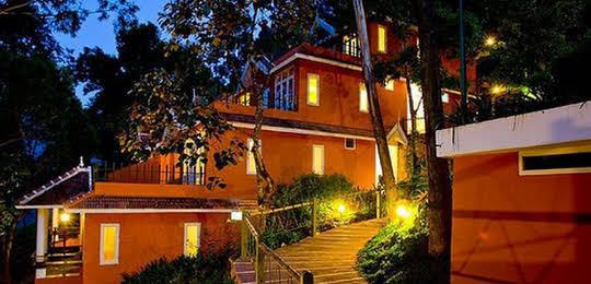 Tea Valley Resort
