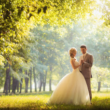 Wedding photographer Vitaliy Titov (saratovfoto). Photo of 21.03.2014