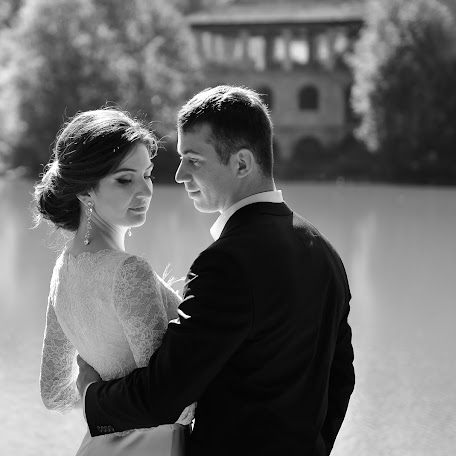 Wedding photographer Anna Vasilenko (Vasilenko). Photo of 05.11.2016