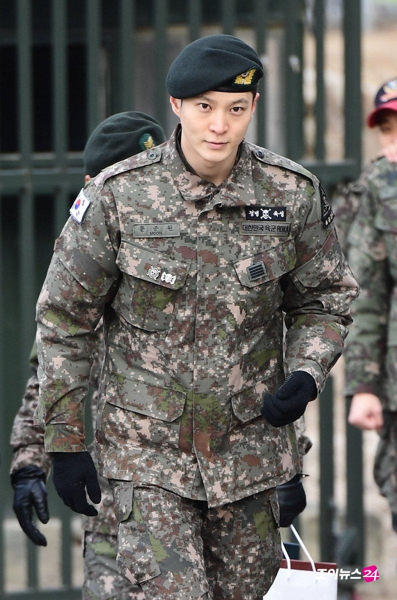joo won military end 1