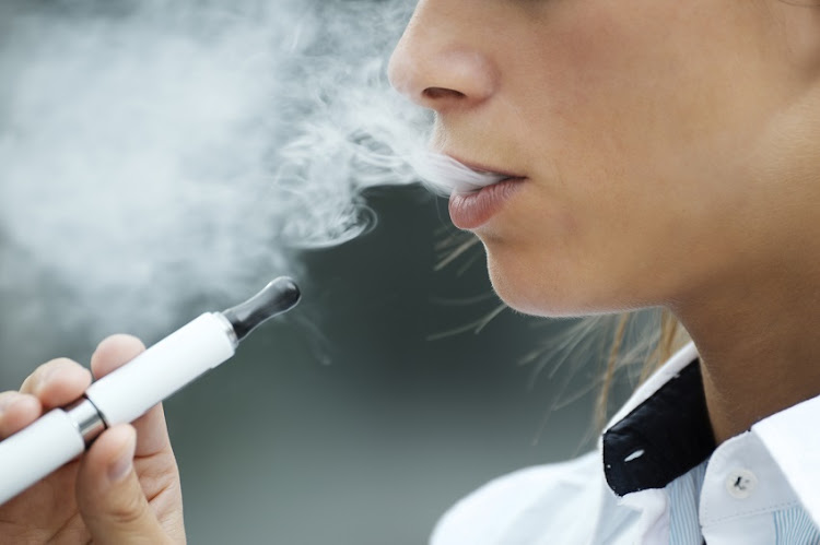 New research has found a link between vaping e-cigarettes with a higher concentration of nicotine and the likelihood of moving onto smoking traditional tobacco cigarettes.