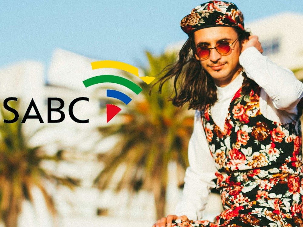 WATCH | It's just not Kif: SA band calls for boycott of SABC over royalties - TimesLIVE