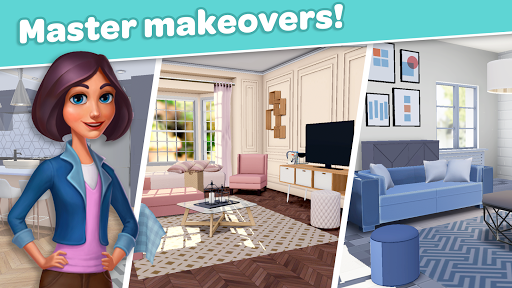 Mary's Life: A Makeover Story screenshots 8