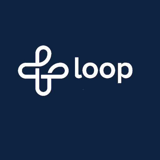 DCU Loop Icon