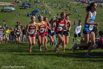Photo: Girls Varsity - Division 2 44th Annual Richland Cross Country Invitational  Buy Photo: http://photos.garypaulson.net/p411579432/e46271eea