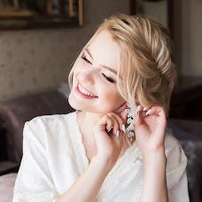 Wedding photographer Anastasiya Arakcheeva (ArakcheewaFoto). Photo of 12.04.2018