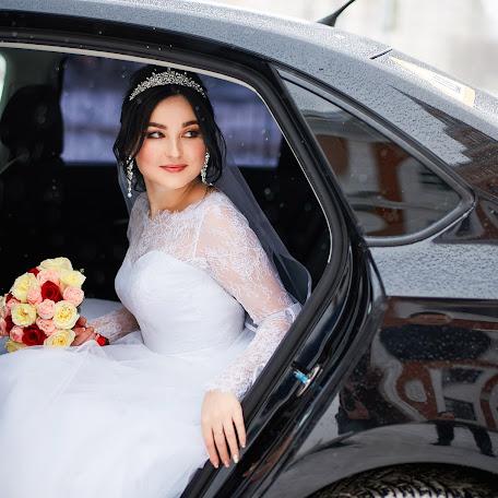 Wedding photographer Aleksey Boroukhin (xfoto12). Photo of 25.01.2018