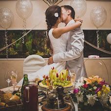 Wedding photographer Nikolay Krylov (krylovphoto). Photo of 09.02.2017