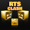 RTS Clash -Strategy Offline icon
