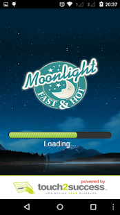 Moonlight- screenshot thumbnail