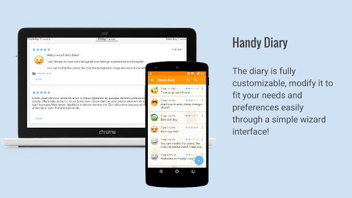 Diary with lock password Apk apps 9