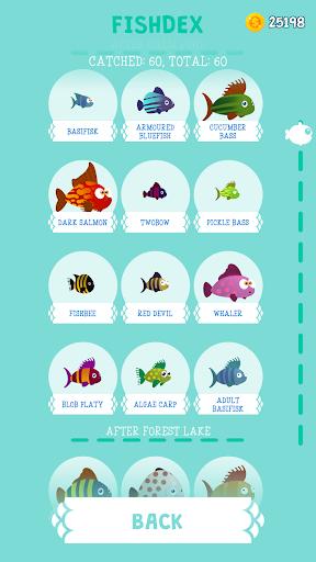 Fisherman screenshot 5