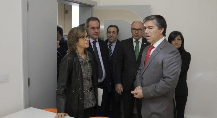 Escola Superior de Tecnologia e Gestão de Lamego inaugura novo edifício pedagógico