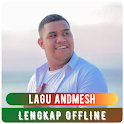 Complete Andmesh Songs Offline icon