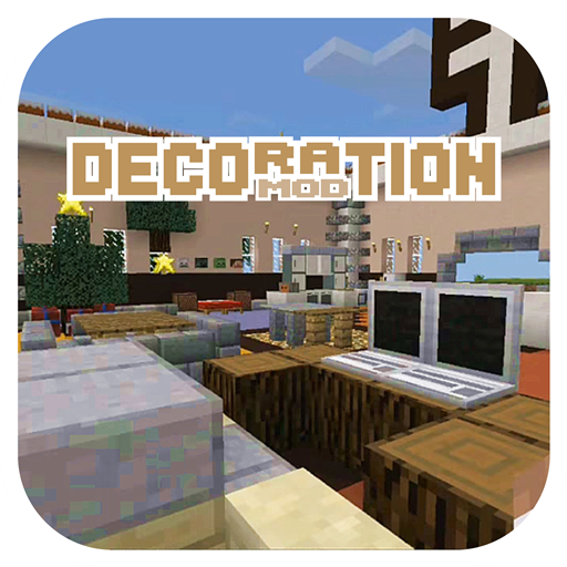 Mod Decoration for MCPE