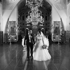 Wedding photographer Igor Lynda (lyndais). Photo of 22.07.2016