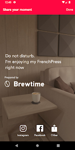 Brewtime – Your Coffee Guide 5