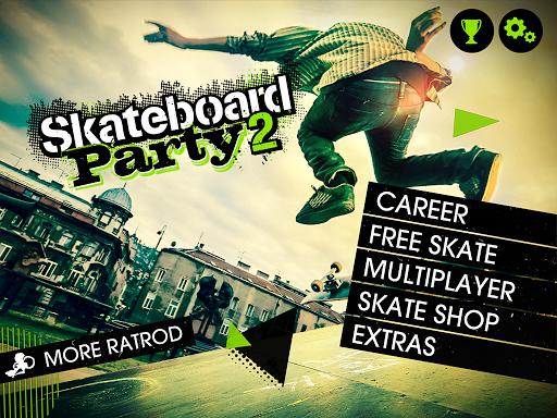 Skateboard Party 2 apkpoly screenshots 8