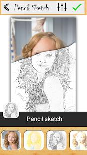 Sketch Skipper-Sketch foto - náhled