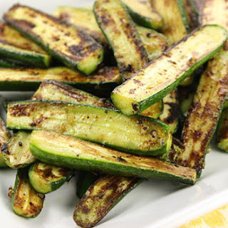Cook Baby Zucchini Recipes