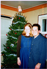 Photo: First Christmas together