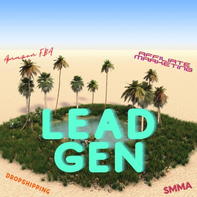 The Local Lead Gen Oasis
