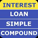 Loan Calculator & Compound Interest Calculator icon