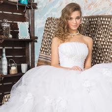 Wedding photographer Olga Skovorodnikova (Redkrysa). Photo of 02.01.2015