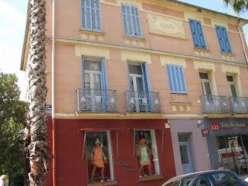 locaux professionels à Le Lavandou (83)
