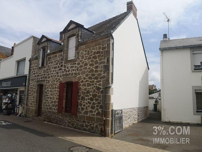 Vente appartement 2 pièces 42 m² à La Turballe (44420), 169 950 €