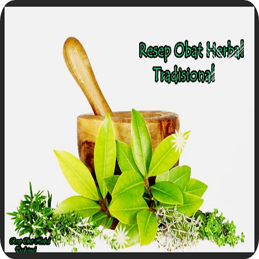 Resep Obat Herbal Tradisional