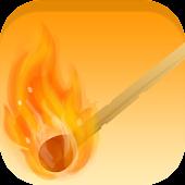 Burn The Match