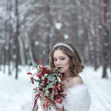 Wedding photographer Ildar Gumerov (gummybeer). Photo of 21.12.2015