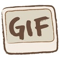 Gif Edit Maker video icon