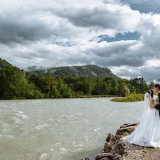 Wedding photographer Anastasiya Khairova (Khairova). Photo of 06.06.2016