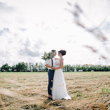 Wedding photographer Anna Coy (AnTsoy). Photo of 15.09.2016