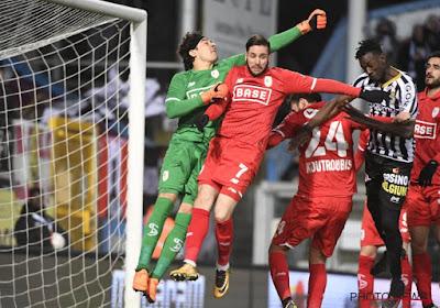 Anderlecht et Mouscron contents de débuter à l'extérieur, des regrets pour les Zèbres de recevoir le Standard fin décembre