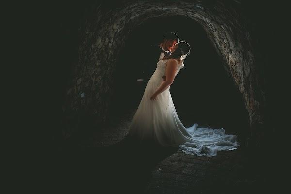 Fotógrafo de bodas Diego Alonso (diegoalonso). Foto del 11.01.2016