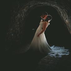 Wedding photographer Diego Alonso (diegoalonso). Photo of 11.01.2016