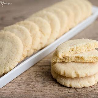 The BEST soft Sugar Cookie