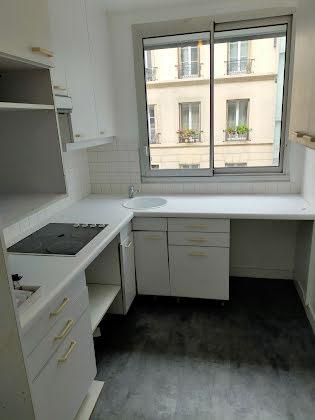 Location appartement 3 pièces 54,31 m2