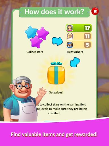Crocword: Crossword Puzzle Game 1.179.10 screenshots 9